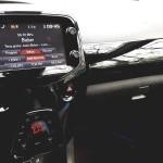 Toyota Aygo 8 150x150 Test: Toyota Aygo   designerska puszka