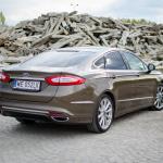 Vignale 11 150x150 Test: Ford Mondeo Vignale 2.0 TDCi 210 KM   premium?
