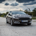 Vignale 16 150x150 Test: Ford Mondeo Vignale 2.0 TDCi 210 KM   premium?