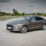 Vignale 2 150x150 Test: Ford Mondeo Vignale 2.0 TDCi 210 KM   premium?