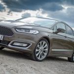 Vignale 9 150x150 Test: Ford Mondeo Vignale 2.0 TDCi 210 KM   premium?