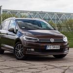 Volkswagen Touran 1 150x150