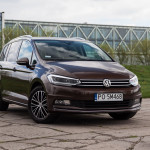 Volkswagen Touran 1 150x150 Test: Volkswagen Touran   minivany jeszcze nie umarły