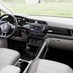 Volkswagen Touran 18 150x150 Test: Volkswagen Touran   minivany jeszcze nie umarły
