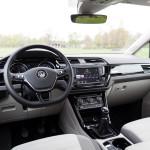 Volkswagen Touran 20 150x150 Test: Volkswagen Touran   minivany jeszcze nie umarły