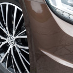 Volkswagen Touran 3 150x150