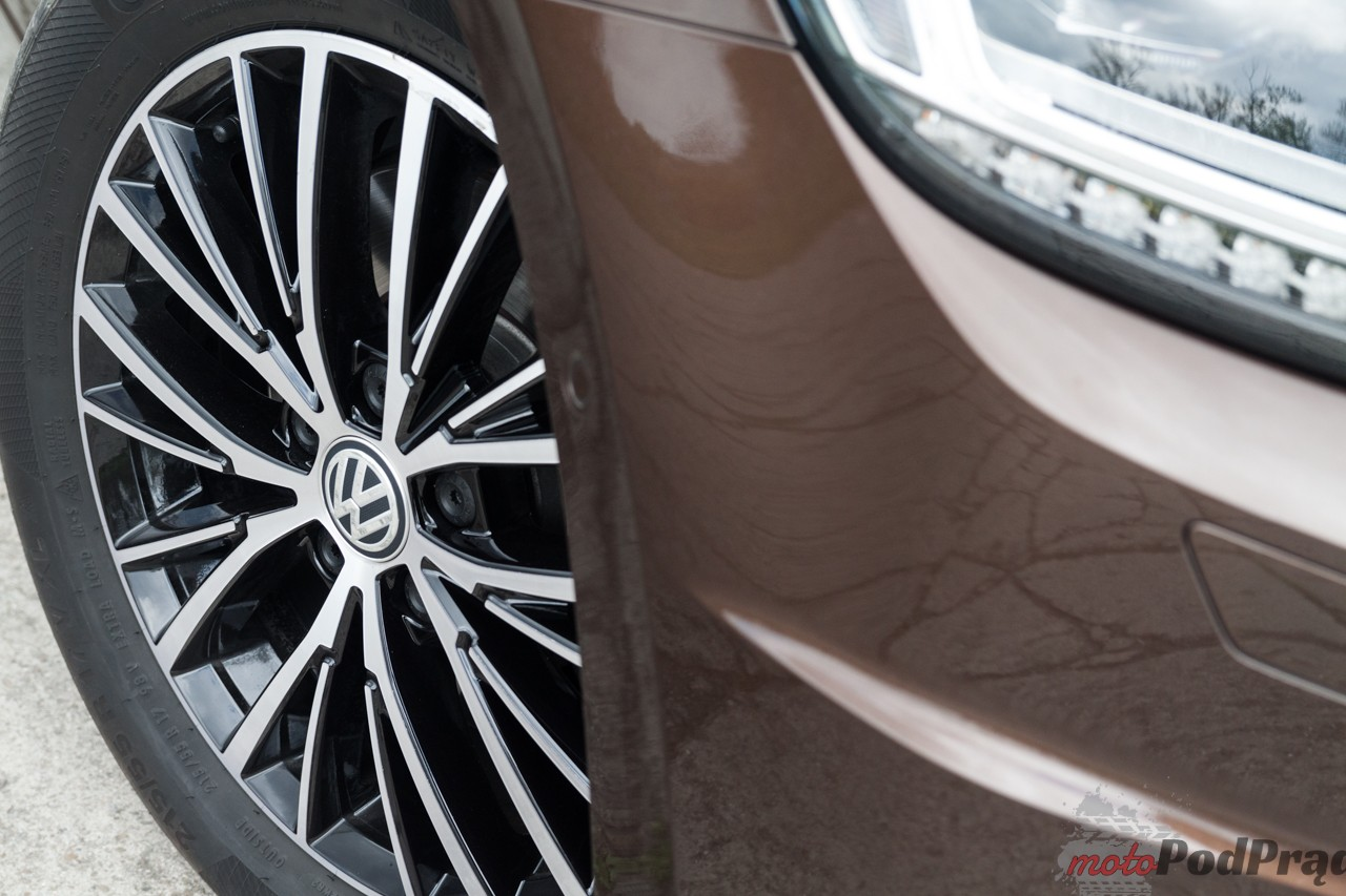 Volkswagen Touran 3 Test: Volkswagen Touran   minivany jeszcze nie umarły