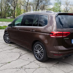 Volkswagen Touran 5 150x150 Test: Volkswagen Touran   minivany jeszcze nie umarły