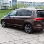 Volkswagen Touran 6 150x150 Test: Volkswagen Touran   minivany jeszcze nie umarły