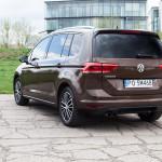 Volkswagen Touran 8 150x150
