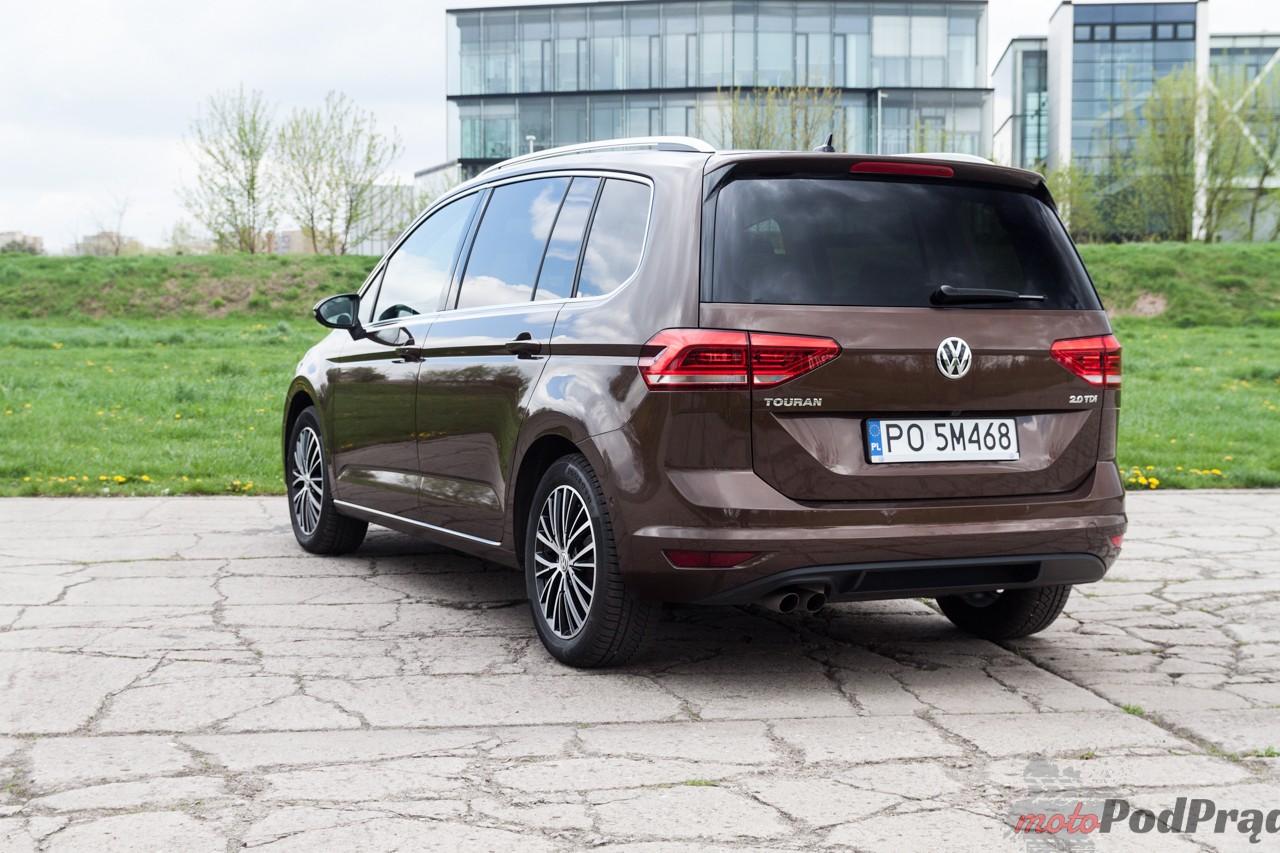 Volkswagen Touran (8)