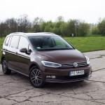Volkswagen Touran 9 150x150
