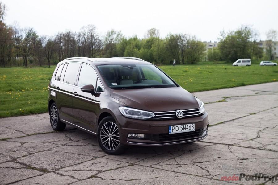 Volkswagen Touran (9)