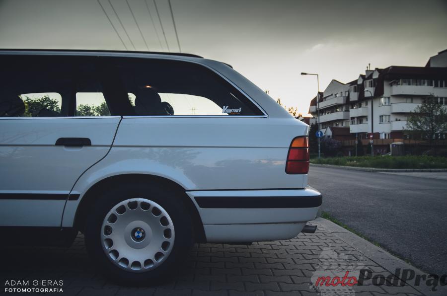 bmw e34 1995 16 Prywata w znalezionych: szukam nowego właściciela dla mojego BMW e34