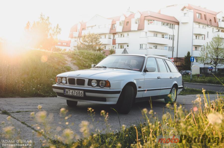 bmw e34 1995 8 Prywata w znalezionych: szukam nowego właściciela dla mojego BMW e34