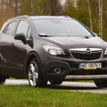 opel mokka 1 150x150 Test: Opel Mokka 1.4T 140 KM. Pobudzający bestseller?