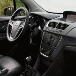 opel mokka 18 150x150 Test: Opel Mokka 1.4T 140 KM. Pobudzający bestseller?