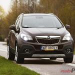 opel mokka 2 150x150 Test: Opel Mokka 1.4T 140 KM. Pobudzający bestseller?
