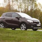opel mokka 3 150x150 Test: Opel Mokka 1.4T 140 KM. Pobudzający bestseller?