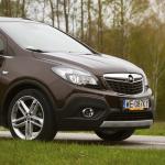 opel mokka 4 150x150 Test: Opel Mokka 1.4T 140 KM. Pobudzający bestseller?
