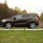opel mokka 8 150x150 Test: Opel Mokka 1.4T 140 KM. Pobudzający bestseller?
