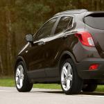 opel mokka 9 150x150 Test: Opel Mokka 1.4T 140 KM. Pobudzający bestseller?