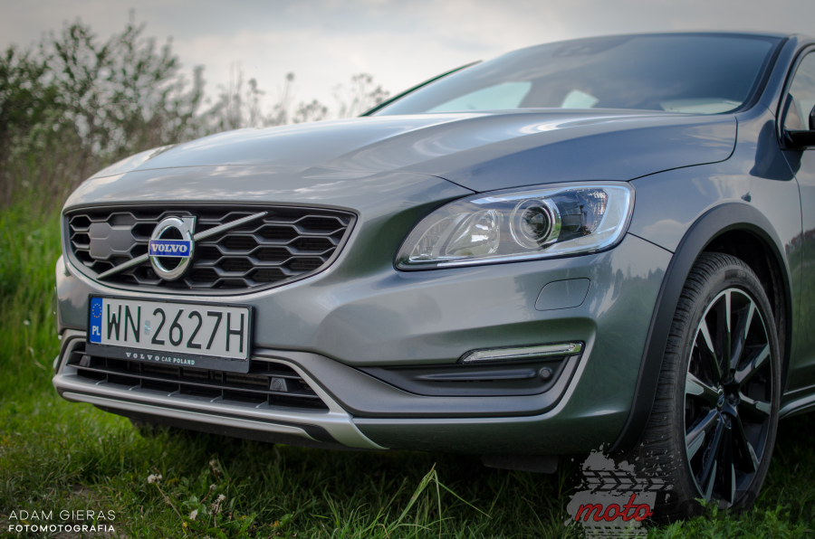 volvo s60cc 12 Test: Volvo S60 Cross Country D4 2.4 AWD Summum   ostatni Mohikanin