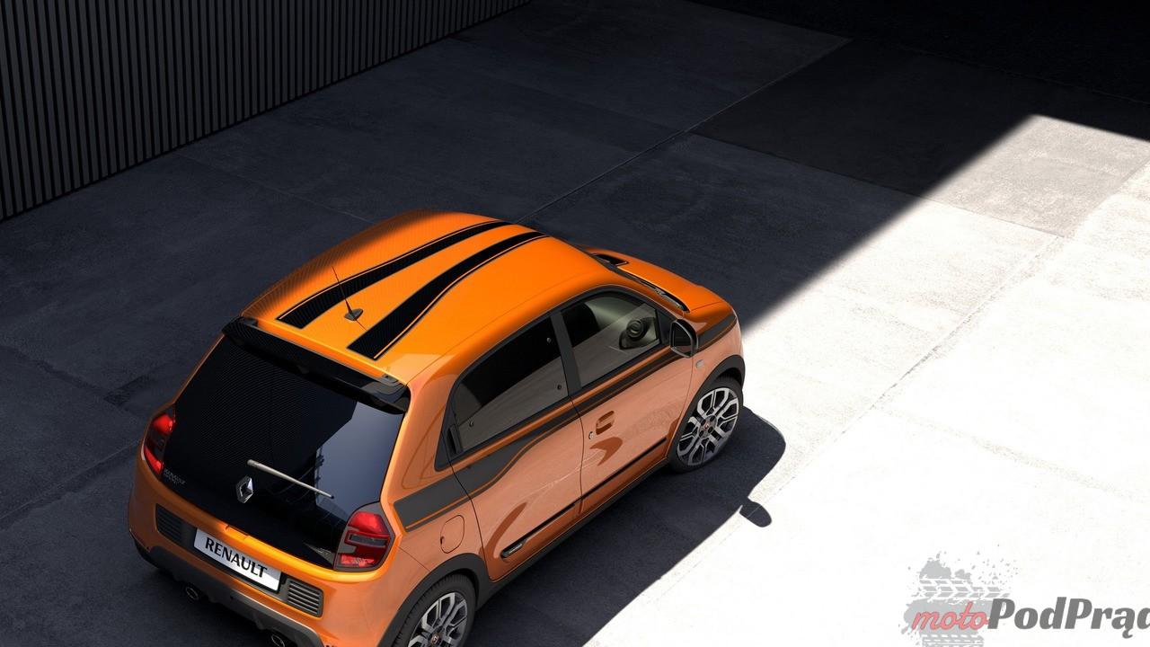 2016 renault twingo gt 1 Turbomieszczuch   Renault Twingo GT