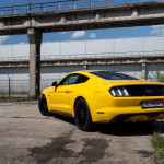 Ford Mustang GT 10 150x150 Test: Ford Mustang GT Fastback   bliżej marzeń