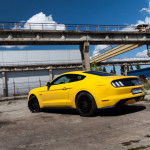 Ford Mustang GT 12 150x150 Test: Ford Mustang GT Fastback   bliżej marzeń