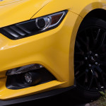 Ford Mustang GT 4 150x150 Test: Ford Mustang GT Fastback   bliżej marzeń