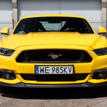 Ford Mustang GT 7 150x150 Test: Ford Mustang GT Fastback   bliżej marzeń