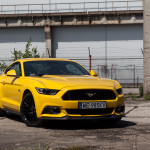 Ford Mustang GT 9 150x150 Test: Ford Mustang GT Fastback   bliżej marzeń