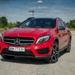 GLA 250 1 150x150 Minitest: Mercedes Benz GLA 250 4Matic   piękna zabawka, czy coś więcej?
