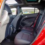 GLA 250 21 150x150 Minitest: Mercedes Benz GLA 250 4Matic   piękna zabawka, czy coś więcej?