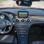GLA 250 24 150x150 Minitest: Mercedes Benz GLA 250 4Matic   piękna zabawka, czy coś więcej?
