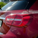 GLA 250 6 150x150 Minitest: Mercedes Benz GLA 250 4Matic   piękna zabawka, czy coś więcej?