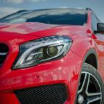 GLA 250 7 150x150 Minitest: Mercedes Benz GLA 250 4Matic   piękna zabawka, czy coś więcej?