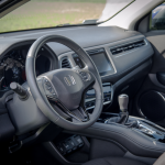 Honda HRV 14 150x150 Test: Honda HR V 1.5 i VTEC Elegance   crossovery nie muszą być takie złe