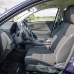 Honda HRV 15 150x150 Test: Honda HR V 1.5 i VTEC Elegance   crossovery nie muszą być takie złe