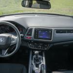 Honda HRV 17 150x150 Test: Honda HR V 1.5 i VTEC Elegance   crossovery nie muszą być takie złe