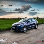 Honda HRV 4 150x150 Test: Honda HR V 1.5 i VTEC Elegance   crossovery nie muszą być takie złe
