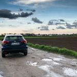 Honda HRV 5 150x150 Test: Honda HR V 1.5 i VTEC Elegance   crossovery nie muszą być takie złe