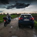 Honda HRV 8 150x150 Test: Honda HR V 1.5 i VTEC Elegance   crossovery nie muszą być takie złe