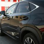 Lex NX300h 13 150x150 Test: Lexus NX300h. Relaksujący, ale...