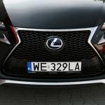 Lex NX300h 14 150x150 Test: Lexus NX300h. Relaksujący, ale...