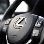 Lex NX300h 2 150x150 Test: Lexus NX300h. Relaksujący, ale...