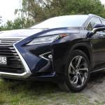 Lexus RX 12 150x150 Test: Lexus RX 200 T   powolny luksus