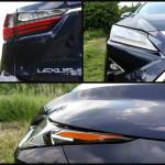 Lexus RX 150x150 Test: Lexus RX 200 T   powolny luksus