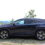 Lexus RX 18 150x150 Test: Lexus RX 200 T   powolny luksus